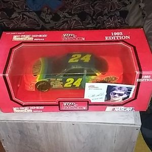 Beautifull 1:24 scale die cast from 1993